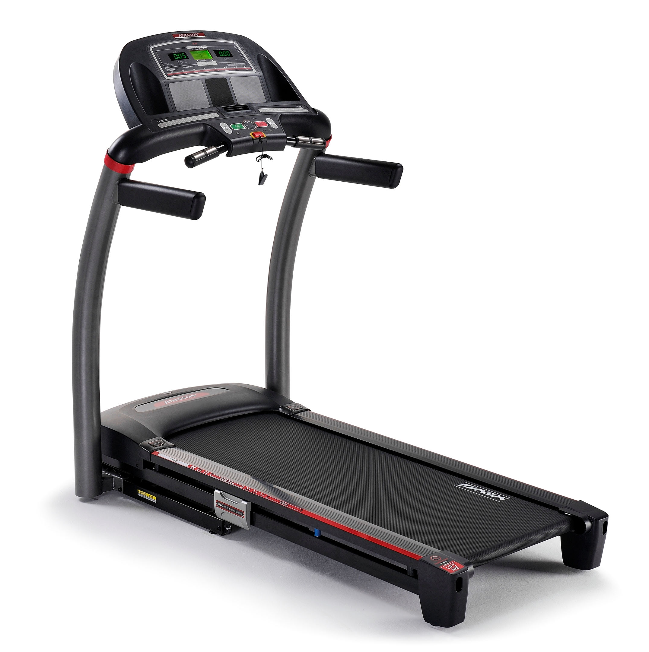 Johnson Treadmill  / Johnson Health Tech. Co., Ltd.