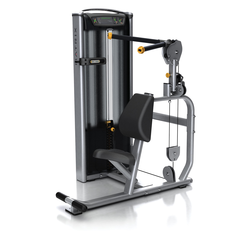 Matrix 多角度單站式腹部訓練機