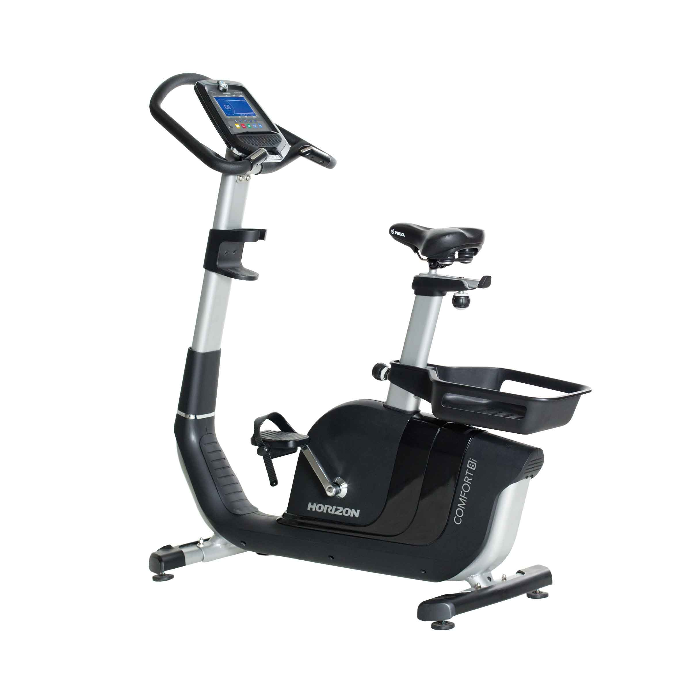 Horizon Upright Bike / Johnson Health Tech. Co., Ltd.