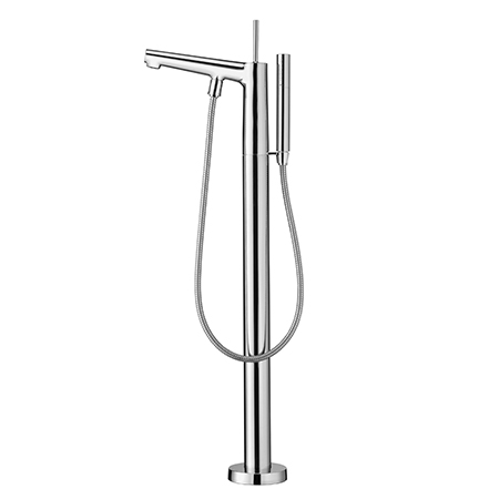 Floor-Mounted Bath Mixer / SHENG TAI BRASSWARE CO., LTD.