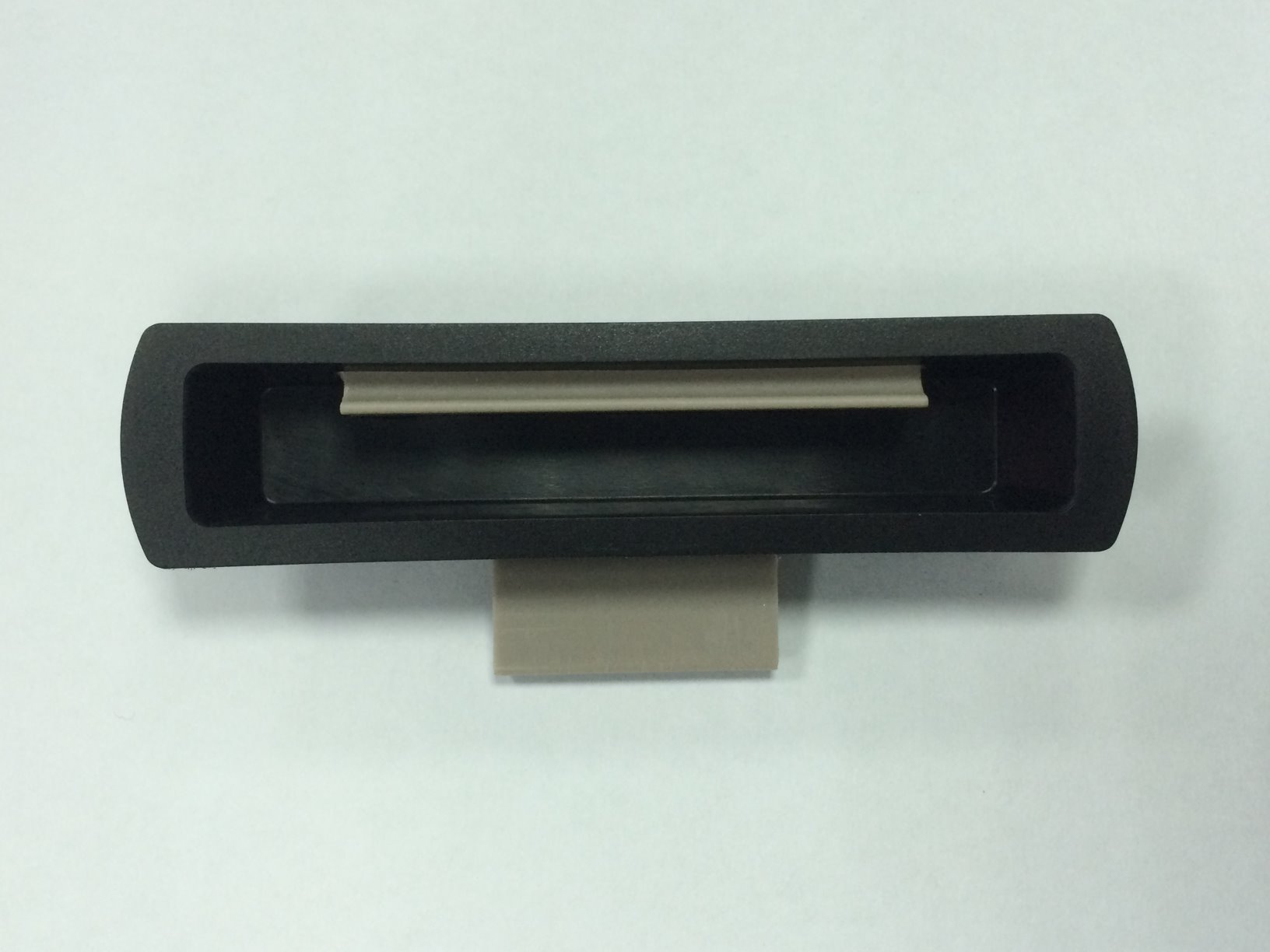 Door&Window Recessed Buckle / Taroko Door & Window Technologies, Inc.