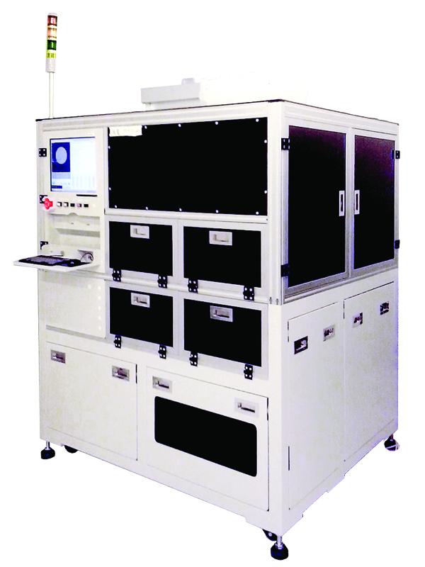 高速自動光學檢測系統