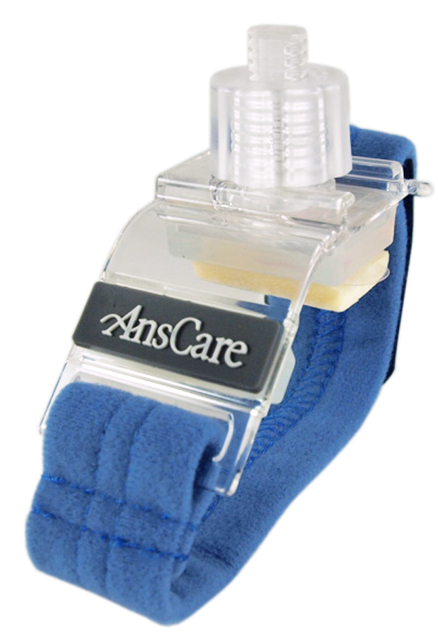 AnsCare ChitoClot Artery Compression Device / BenQ Materials Corp.