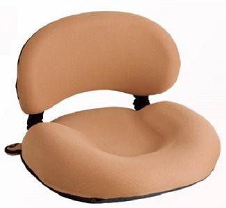 Adjustable air seat cushion / KUONAO CO., LTD.