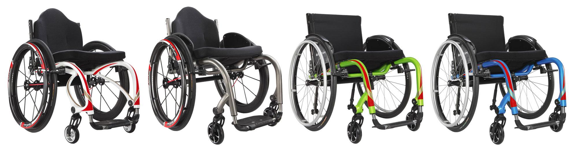 翱翔系列 輪椅 / 台灣維順工業股份有限公司