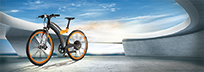BESV  LX1 e-Bike 電動輔助自行車 / 達瑞創新股份有限公司