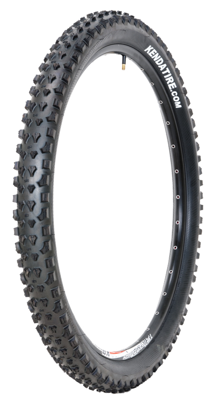Downhill Bike Tire / KENDA RUBBER INDUSTRIAL CO., LTD.