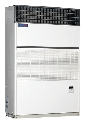 Intelligent cloud Complex multi-function of marine type air conditioners / TECO ELECTRIC & MACHINERY CO., LTD.