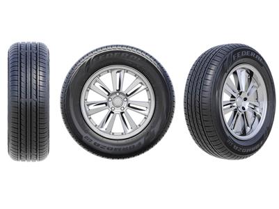 FORMOZA GIO / 泰豐輪胎股份有限公司