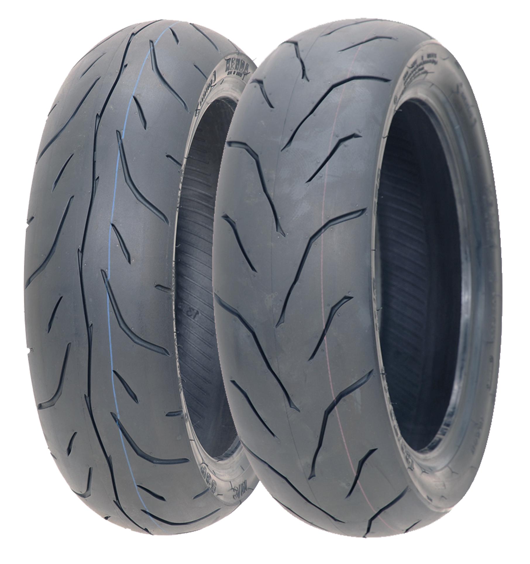 運動機車胎