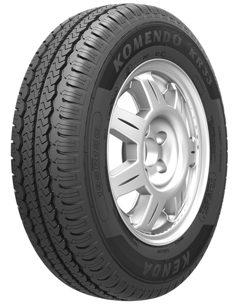 Commercial Tire / KENDA RUBBER INDUSTRIAL CO., LTD.