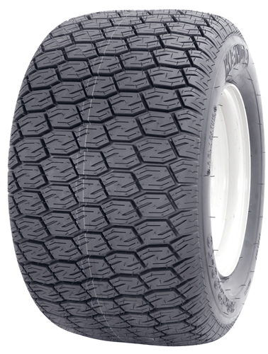 Turf/Utility Tire / KENDA RUBBER INDUSTRIAL CO., LTD.