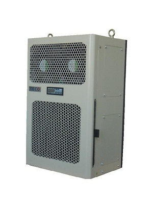 Intelligent, High-Efficiency Air Cooler Serise-For Electrical Equipmen / TECO ELECTRIC & MACHINERY CO., LTD.