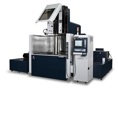 V1280-Z800 CNC線切割機 / 精呈科技股份有限公司