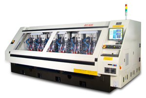 CCD深控成型機 / 大量科技股份有限公司