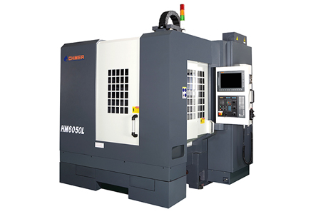 GANTRY TYPE LINEAR MOTOR DRIVE 5-AXIS MILLING MACHINE / CHING HUNG MACHINERY & ELECTRIC INDUSTRIAL CO., LTD.