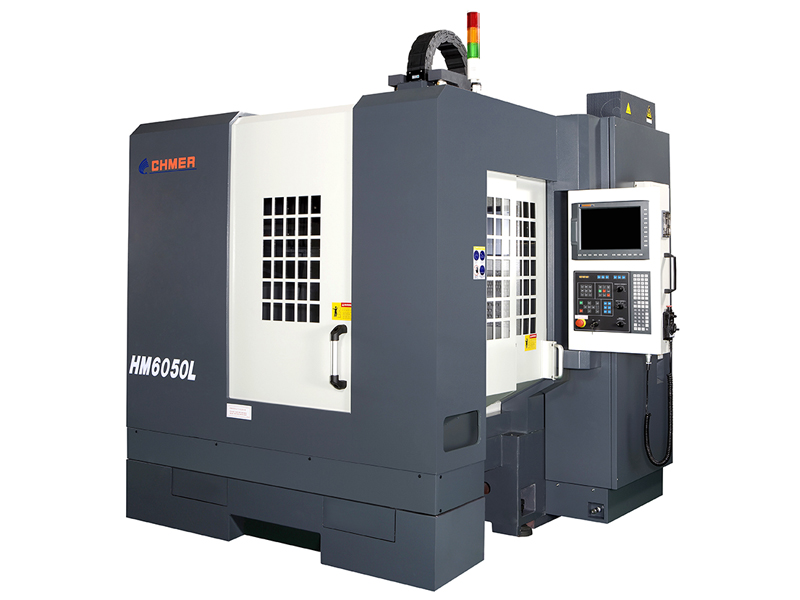GANTRY TYPE LINEAR MOTOR DRIVE 5-AXIS MILLING MACHINE