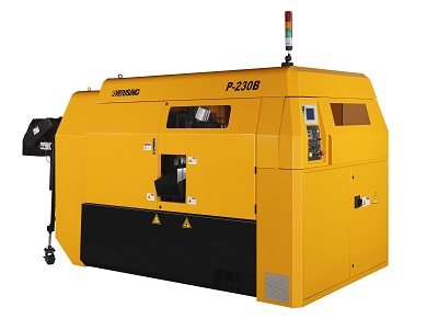 Fully Automatic CNC Circular Saw Machine / EVERISING MACHINE COMPANY