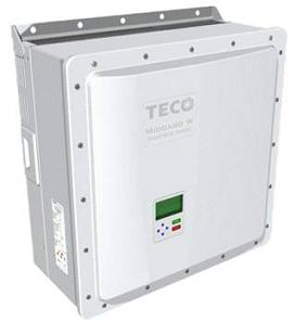 5KW wind inverter / TECO ELECTRIC & MACHINERY CO., LTD.