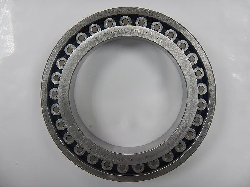 Double row cylindrical roller bearing / Tung Pei Industrial Co., Ltd.
