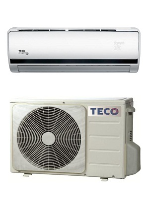 Smart networked inverter air-conditioner / TECO ELECTRIC & MACHINERY CO., LTD.
