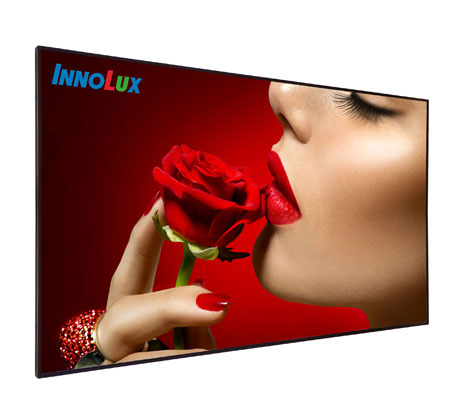 "65"" 8K4K LCD TV Module / Innolux Corporation"