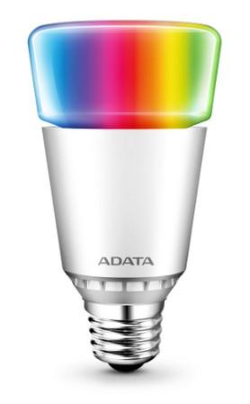 極光球泡燈 / 威剛科技股份有限公司