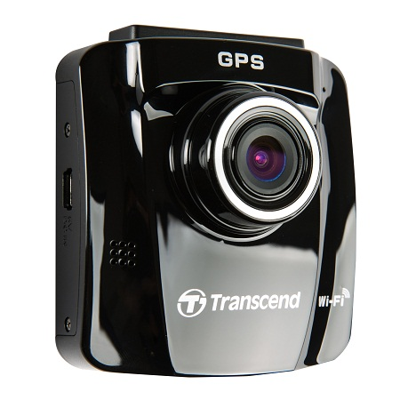 DrivePro 220 Car Video Recorder / Transcend Information, Inc.