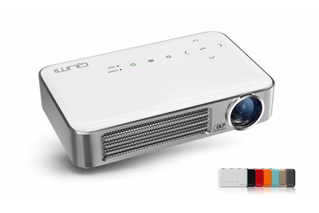 LED Pocket Projector / DELTA ELECTRONICS, INC.
