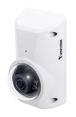 300萬畫素防抓式魚眼網路攝影機 / 晶睿通訊股份有限公司