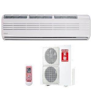 一對一變頻分離式冷暖氣機 / 禾聯碩股份有限公司