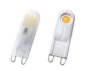 高亮度LED G9豆燈 / 晶元光電股份有限公司