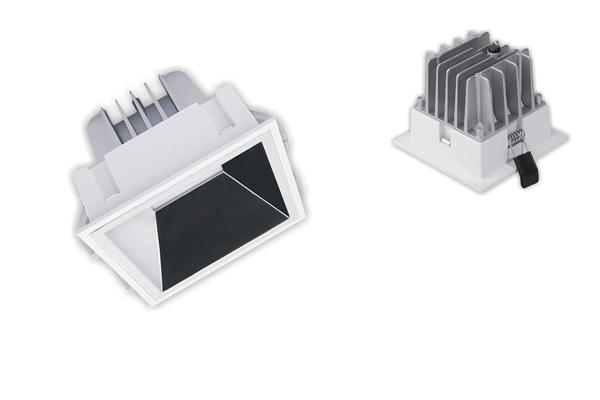 LED方型崁燈 / 湯石照明科技股份有限公司