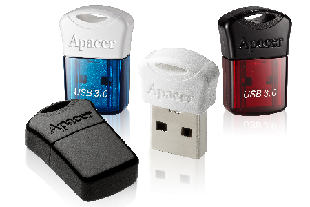 mini corks USB Flash Drive / Apacer Technology Inc.