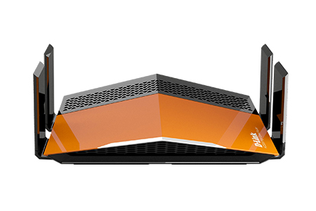 AC1900 High Power Wi-Fi Gigabit Router  / D-Link Corporation