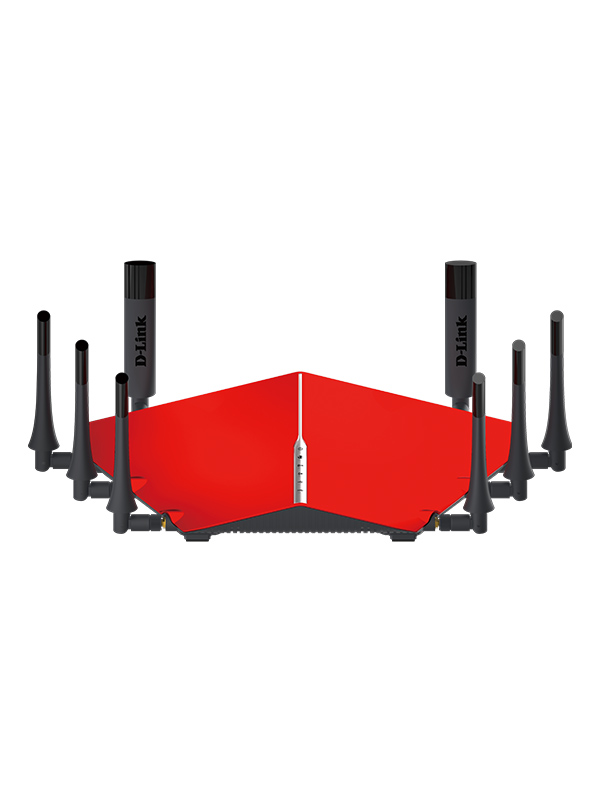 Wireless AC5300 雙頻Gigabit無線路由器