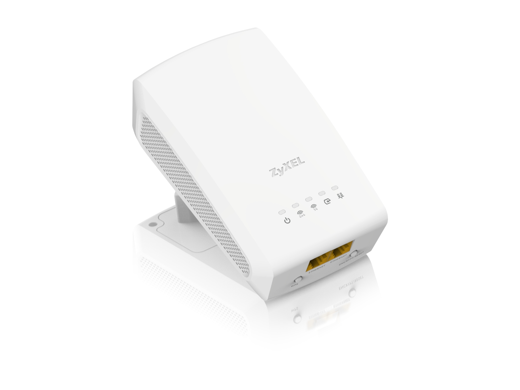 1800 Mbps Powerline Wireless AC Extender  / Zyxel Communications Corporation