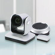 Professional USB camera for Cloud/software-based Video Conferencing / AVer Information Inc.