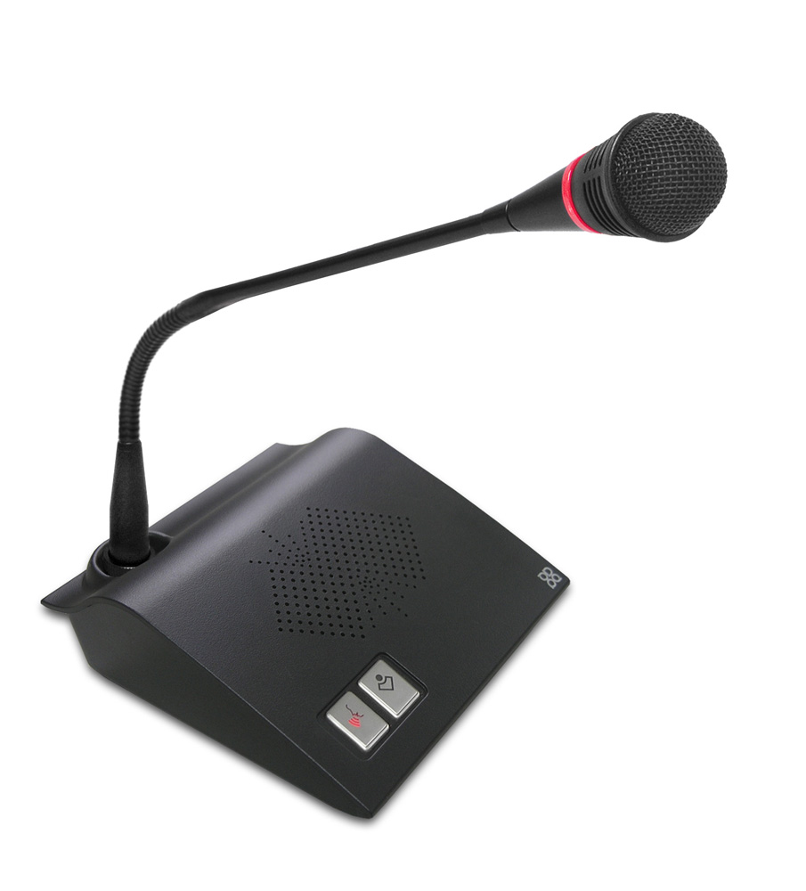 EDC Table-Top Conference Microphone Unit / BXB Electronics Co., Ltd.