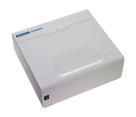 醫療級智能電池系統 / 研華股份有限公司