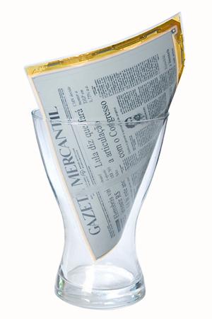 MOBIUS軟性電子紙顯示器 / 元太科技工業股份有限公司