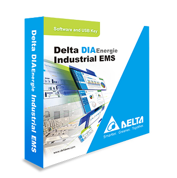 Energy Management System / DELTA ELECTRONICS, INC.