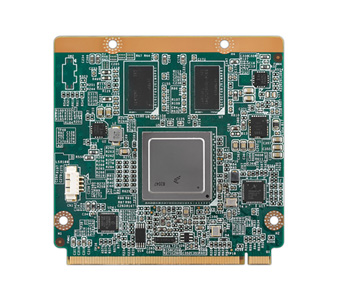 Extremely Low Power Mobile Multimedia Computer-on-Module / Advantech Co., Ltd.