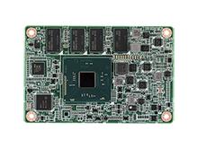 SOM-7568低電量無風扇寬溫嵌入式微型COM Expres電腦模組 / 研華股份有限公司