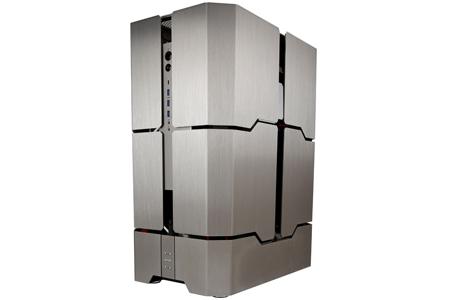 H-Tower / 迎廣科技股份有限公司