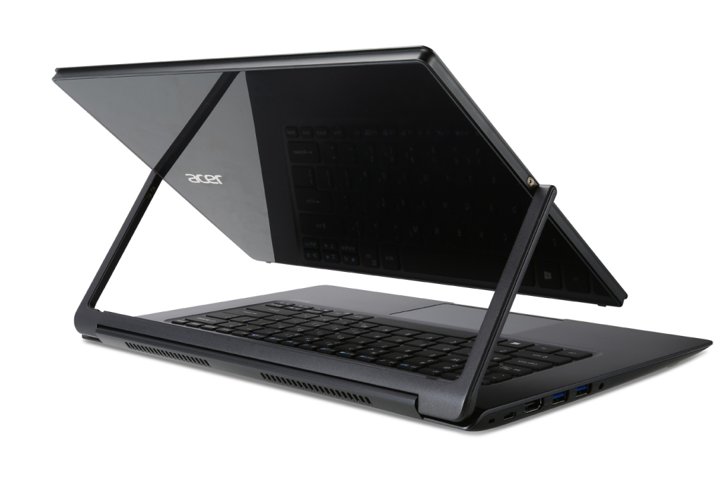 Aspire R 13 / Acer Incorporated