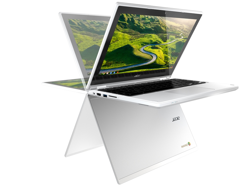 Acer Chromebook R 11 / Acer Incorporated