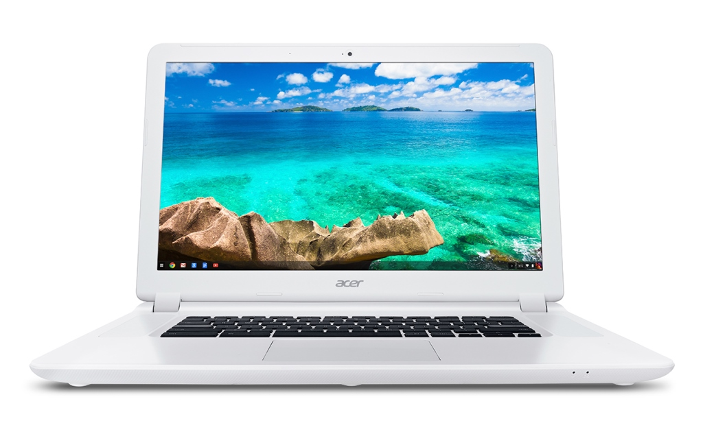 Acer Chromebook 15 / Acer Incorporated