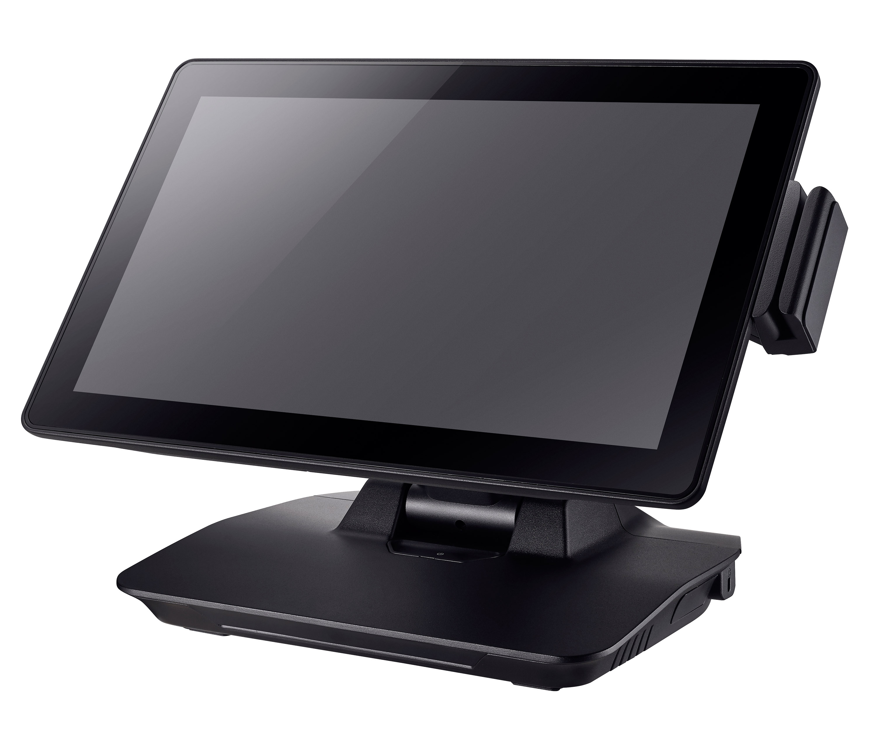 "15.6"" Android All-in-One POS Terminal / Clientron Corp."