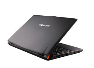 15.6吋GTX電競筆電 / 技嘉科技股份有限公司